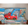 Handy Manny Fisher Price Camioneta