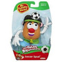 Sr Cara De Papa , Papa Futbolera, Futbol Hasbro Playskool