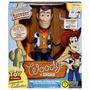 Muñeco Woody 40 Cm Toy Story Jessie Caballo Buzz Español