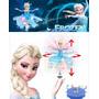 Hada Voladora De Frozen !! El Regalo Ideal