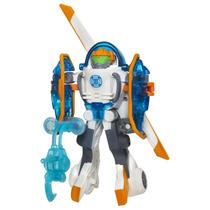 Transformers Rescue Bots Blade El Helipcotero