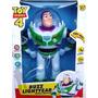 Buzz Lightyear Con Sonido, Luz Y Camina Miden 24cm