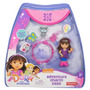 Fisher Price Bolso Morral Dora La Exploradora Y Mas