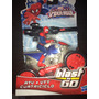 Ultimate Spider-man Blast