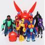 Grandes Heroes Figuras Articuladas De Coleccion