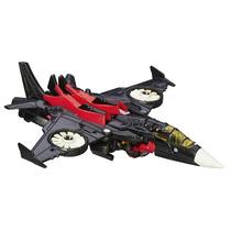 Nuevo Juguete Transformer Windblade, Avion Jet Hasbro Deluxe