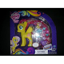 My Little Pony Fluttershy Rainbow Power Hasbro 15cm