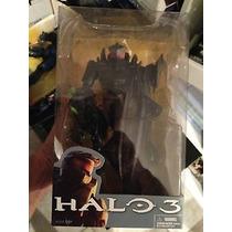 Hal... 3 Hunter Action Figure