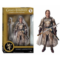 Game Of Thrones Jaime Lannister Figura Original De Lujo
