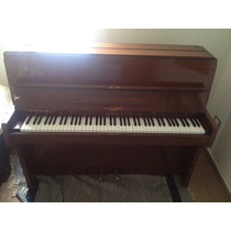 Piano Barratt & Robinson