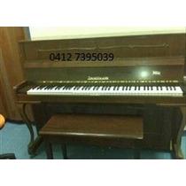 Piano De Pared Zimmermann