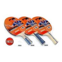 Raqueta De Ping Pong Butterfly Addoy 1000 Y 3000.