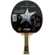 Raqueta De Ping Pong Stiga Dorado