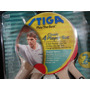 Kit De Ping Pong Stiga Classic 4 Raquetas, 3 Pelotas Y Malla