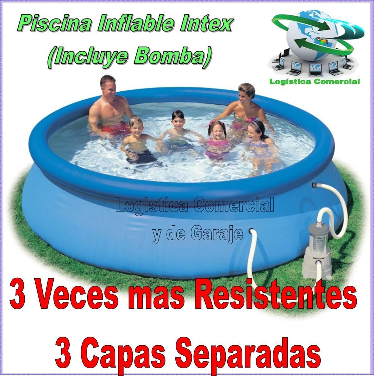 Pin bomba filtrante intex ltsh piscina estrutural on pinterest for Piscina inflable intex