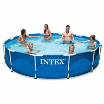 Piscina Intex 3.05 X 76 Cm