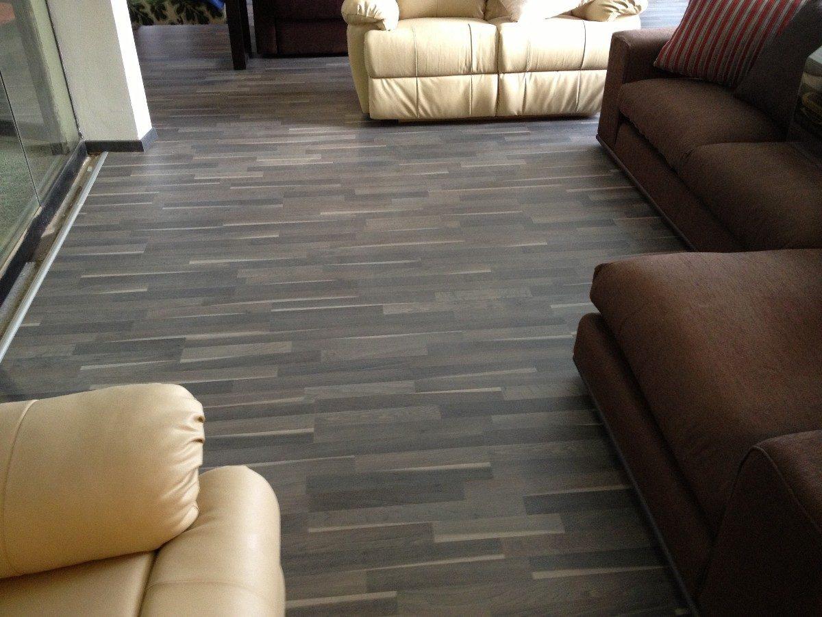 Pin pisos laminados flotantes 123mm premium brillante for Piso laminado precio