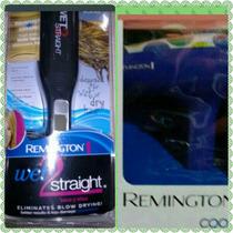 Secador Y Plancha Remington