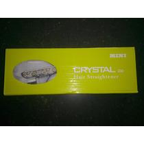 Mini Plancha Crystal 26