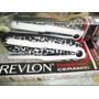 Plancha Marca Revlon Ceramic Perfec Heat Modelo Rvst2030