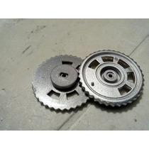 Boton Control De Temperatura Para Plancha Rucha Titanium