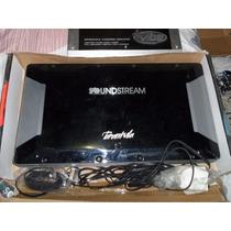 Amplificador Soundstream