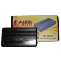 Amplificador Mura Sound Nano Series Monoblock (marino)