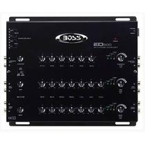 Ecualizador Boss Eq600 20 Bandas Y Control A Distancia Nuevo