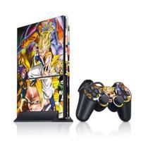 Skincolor Play Station 2 Ps2 Playstation Vinil Adhesivo