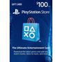 Playstation Network Tarjeta Prepago 10 50 75 Ps3 Ps4 Vita