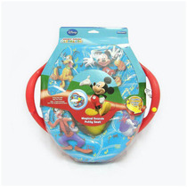 Adaptador De Poceta (vasenilla) Mickey Y Princesas Disney