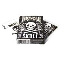 Cartas/barajas Bicycle Skull.magias...made In Usa.originales