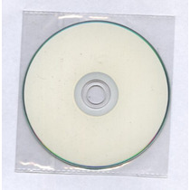 100 Estuche Acetato Para Cd Dvd Imprimibles Videos Bols