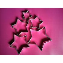 Cortador Reposteria Estrella
