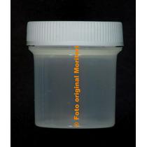 Envases Plásticos 8cc Tipo Tarro Con Tapa De Rosca