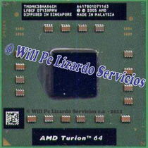 Procesador Amd Turion Mk38 Para Portatil