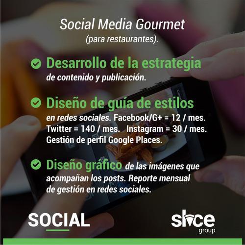 Productos Para Red Social Media, Publicidad, Producciones