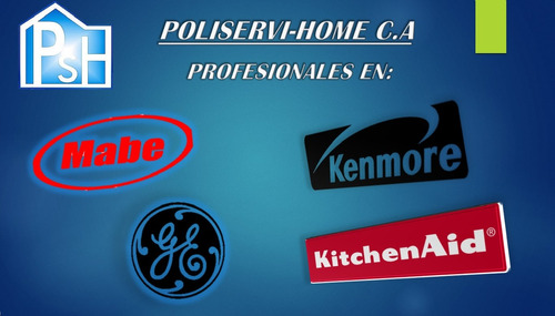 Profesionales En Mabe Kitchenaid Kenmore General Electric