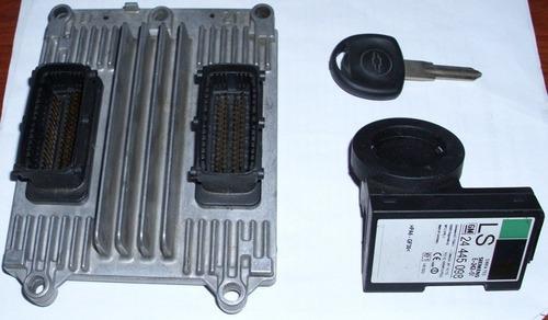 Programacion De Computadora De Astra 1.8 2.2 Llaves Chevy C2