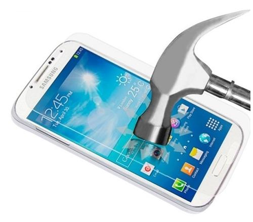 aba91fdf57a Protector de pantalla vidrio templado Samsung Galaxy S3 mini transparente