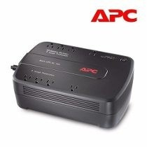 Ups Y Regulador De Voltaje 550 Va Apc Be550 8 Tomas Backups