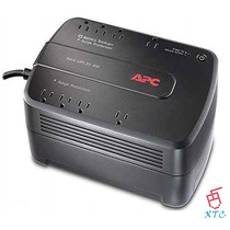 Ups Apc Back-ups 650 Va 390watts 8 Tomas Be650g-lm Regulador