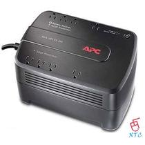 Ups Apc Back-ups 650 Va 390watts 8 Tomas Be650g-lm Regulador