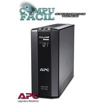Ups Apc Back-ups Rs 1500va Lcd 120v, Br1500g