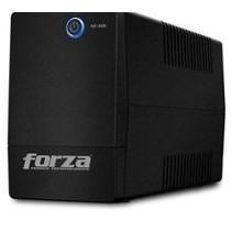 Ups Forza 500va 4 Tomas Nt-501 250w Forza