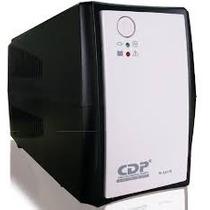 Ups Cdp Rupr754 - 750 Va 4 Salida / 1 Año Garantia !!!