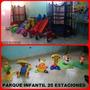 Servicio Para Sus Fiesta-tuneles-cama Elastica-colchones Inf