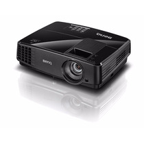 Proyector Benq Ms504 3000 Lumenes Video Beam Svga Dlp