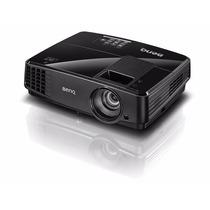 Proyector Benq Ms504 3000 Lumenes Video Beam *tienda Fisica*