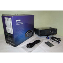 Proyector Video Beam Benq Ms500